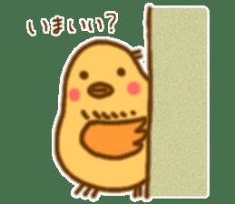 Hitokotori vol.2 sticker #772425