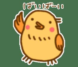 Hitokotori vol.2 sticker #772430