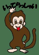 vitapara-kun & friends sticker #772716