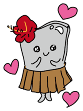 vitapara-kun & friends sticker #772718
