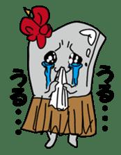 vitapara-kun & friends sticker #772720