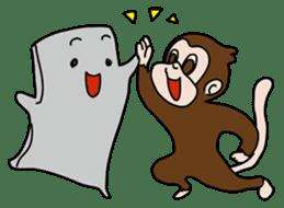 vitapara-kun & friends sticker #772728