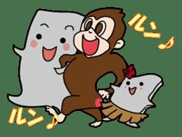 vitapara-kun & friends sticker #772729