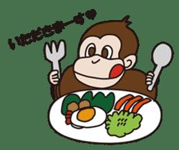 vitapara-kun & friends sticker #772747