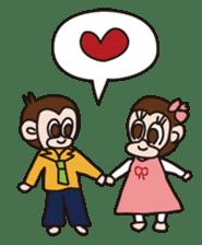 vitapara-kun & friends sticker #772748