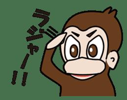 vitapara-kun & friends sticker #772749