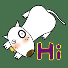 streaking sashimi sticker #773824