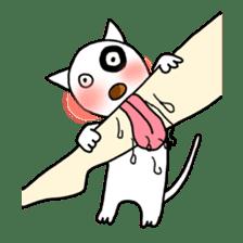 streaking sashimi sticker #773828