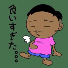 pito's /ver.yuu sticker #774577