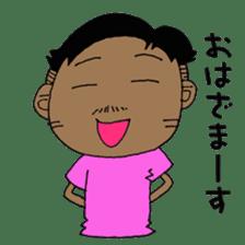 pito's /ver.yuu sticker #774581