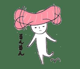 chu-toro sticker #775031