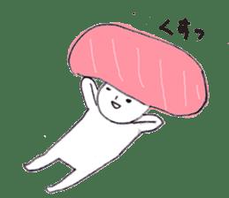 chu-toro sticker #775035
