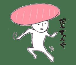 chu-toro sticker #775037