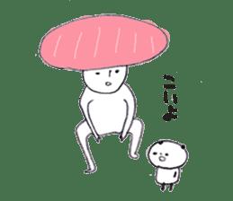 chu-toro sticker #775039