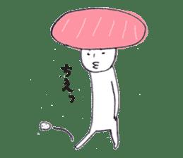 chu-toro sticker #775040