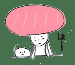 chu-toro sticker #775042