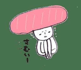 chu-toro sticker #775051