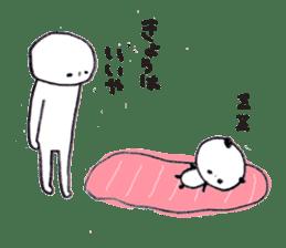 chu-toro sticker #775053