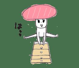 chu-toro sticker #775056