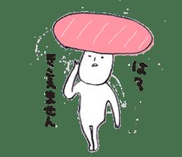 chu-toro sticker #775057