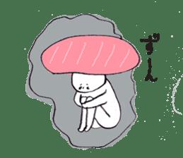 chu-toro sticker #775058