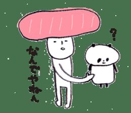 chu-toro sticker #775060