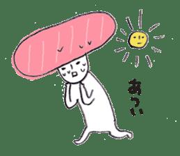 chu-toro sticker #775062