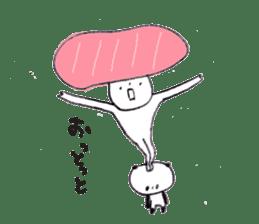chu-toro sticker #775063