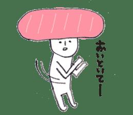 chu-toro sticker #775070