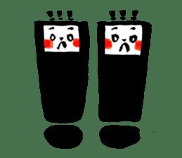 Tanaka Taisan Emoji Japanese Style sticker #779096