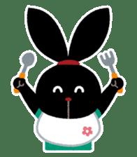 Pyoko on Holiday sticker #779953