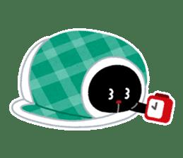 Pyoko on Holiday sticker #779963