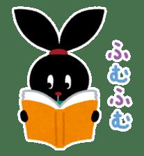 Pyoko on Holiday sticker #779966