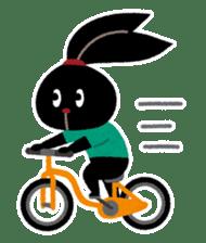 Pyoko on Holiday sticker #779974