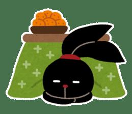 Pyoko on Holiday sticker #779976