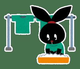 Pyoko on Holiday sticker #779981