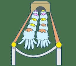 Karafurukuragetyan(JellyfishSticker) sticker #782849