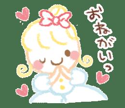 Princess in Love sticker #782955