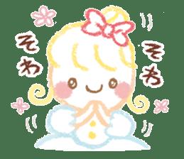 Princess in Love sticker #782956