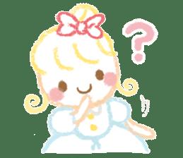Princess in Love sticker #782981