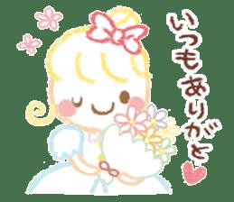 Princess in Love sticker #782989