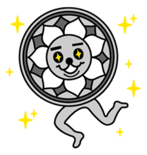 nishikokun sticker #783792