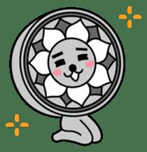 nishikokun sticker #783799