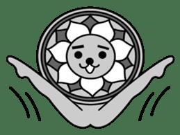 nishikokun sticker #783801