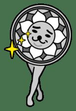 nishikokun sticker #783804