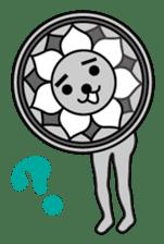 nishikokun sticker #783806