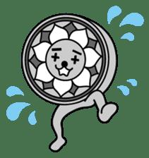 nishikokun sticker #783809