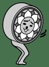 nishikokun sticker #783812
