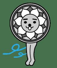 nishikokun sticker #783813