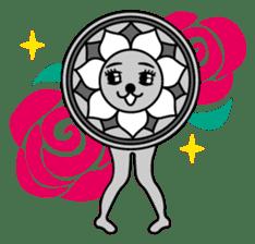 nishikokun sticker #783816